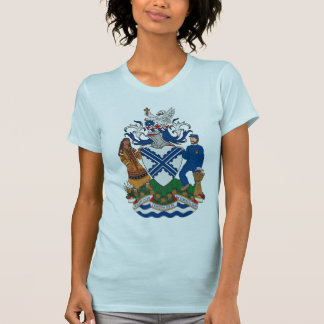 Truro Coat of Arms T-shirt