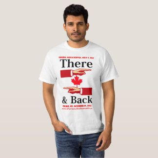 Truro There & Back Tee