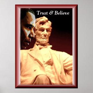 Trust & Believe_ Poster