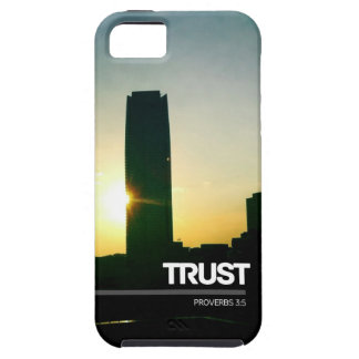 """Trust"" - Building Art 
