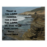 Trust in the LOR... Poster