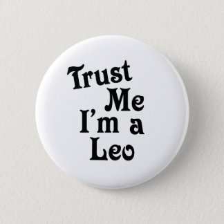 Trust Me 2 Inch Round Button