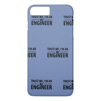 Trust me I am engineer Case-Mate iPhone Case