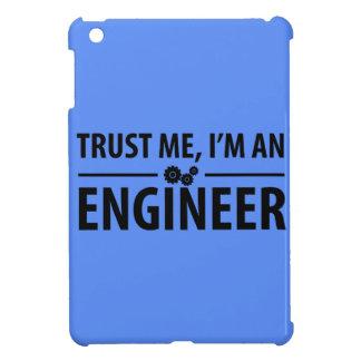 Trust me I am engineer iPad Mini Cover