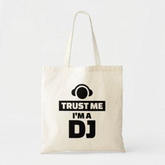 Trust me I'm a DJ