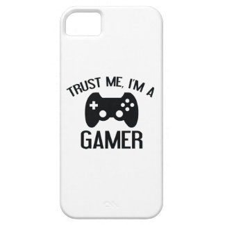 Trust Me, I'm A Gamer Case For The iPhone 5