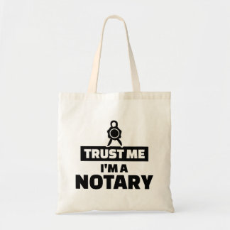 Trust me I'm a notary