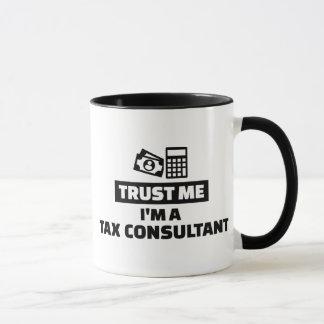 Trust me I'm a tax consultant Mug