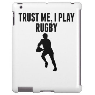 Trust Me I Play Rugby