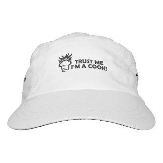 Trust me i'm a cook! hat