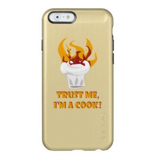Trust me i'm a cook! incipio feather® shine iPhone 6 case