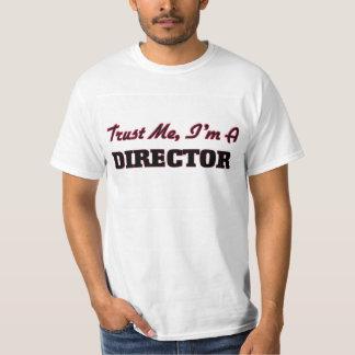 Trust me I'm a Director Tees