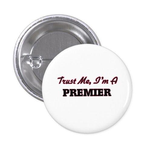 Trust me I'm a Premier Button