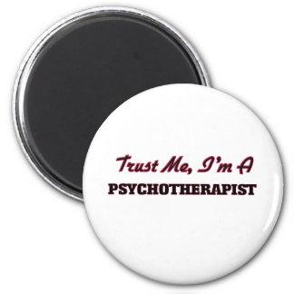 Trust me I'm a Psychoarapist Magnet