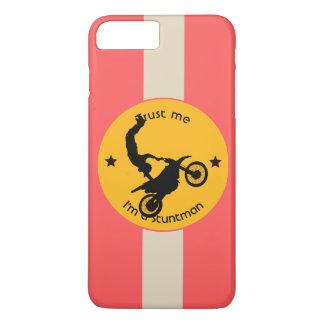 Trust me, I'm a stuntman iPhone 8 Plus/7 Plus Case