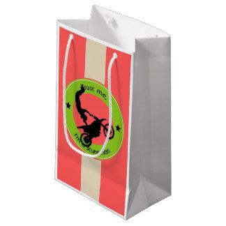 Trust me, I'm a stuntman Small Gift Bag