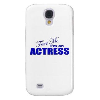 Trust Me I'm an Actress