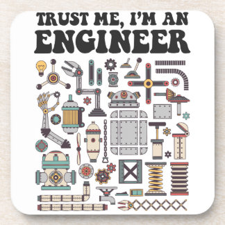 Trust me, I'm an engineer Coaster