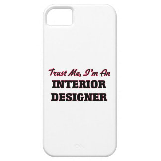 Trust me I'm an Interior Designer iPhone 5 Covers