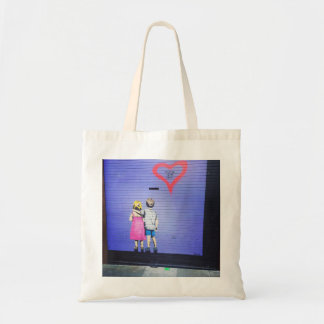 Trust Me You're Lovely Tote