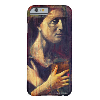 """Trust"" Oil Painting Artwork Barely There iPhone 6 Case"
