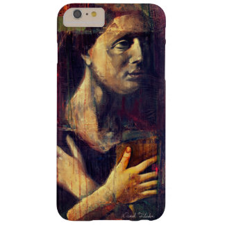 """Trust"" Oil Painting Artwork Barely There iPhone 6 Plus Case"