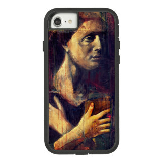 """Trust"" Oil Painting Artwork Case-Mate Tough Extreme iPhone 8/7 Case"