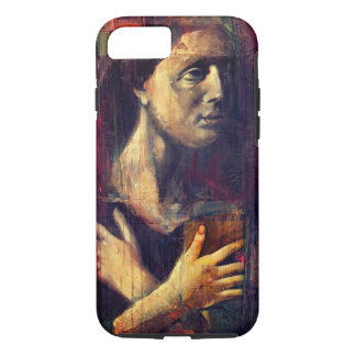 """Trust"" Oil Painting Artwork iPhone 8/7 Case"