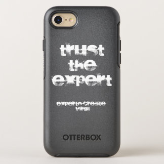 Trust The Expert OtterBox Symmetry iPhone 8/7 Case