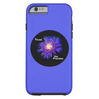 Trust the Process Tough iPhone 6 Case