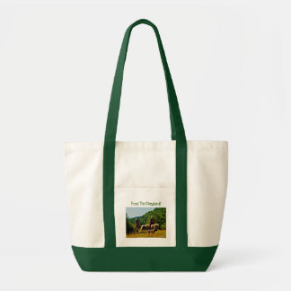 Trust The Shepherdr Bag