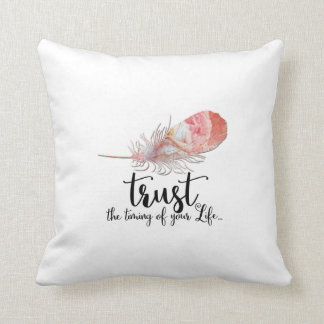 """Trust The Timing of Your Life"" 