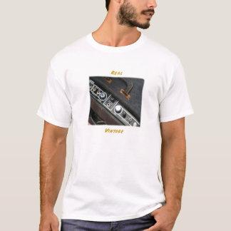 Trusty Rusty Vox Amp T-Shirt