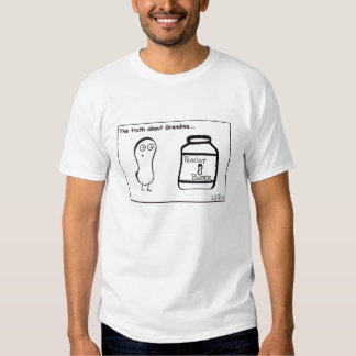 Truth About Grandma Shirts
