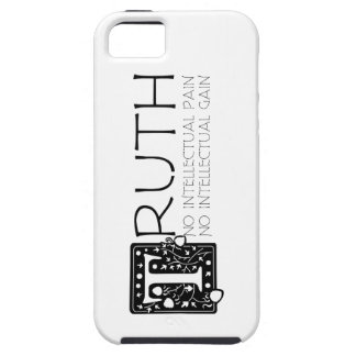 Truth iPhone 5 Cover