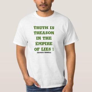 Truth is Treason T-Shirt