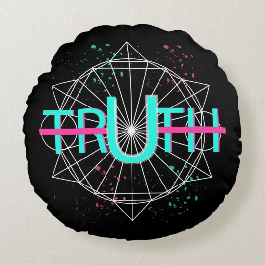 TRUTH Pillow