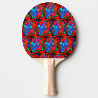 Truth Ping Pong Paddle