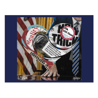 """Truth"" Postcard"