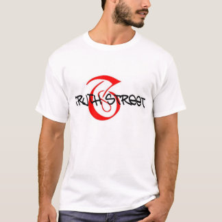 Truth Street Authorized LOGO Appearal T-Shirt