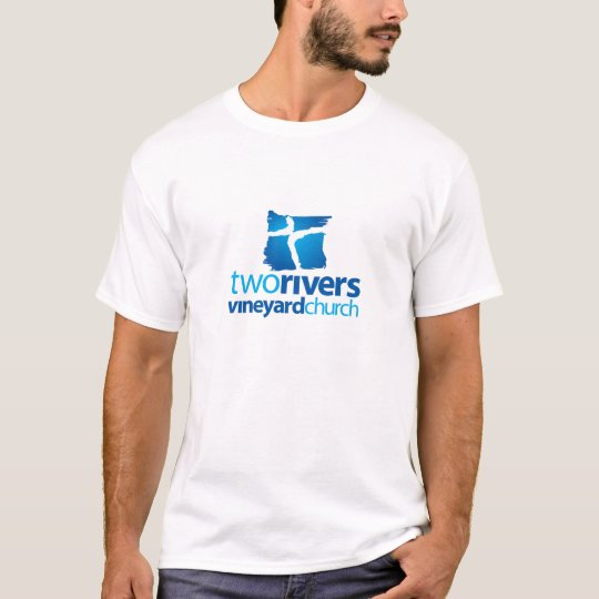 TRVC Men's Classic T-Shirt