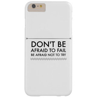 Try Barely There iPhone 6 Plus Case