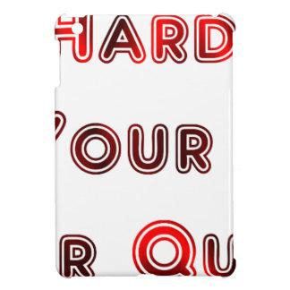 Try hard iPad mini covers