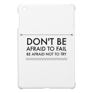 Try iPad Mini Cover
