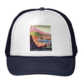 Try Kuling Trucker Hat