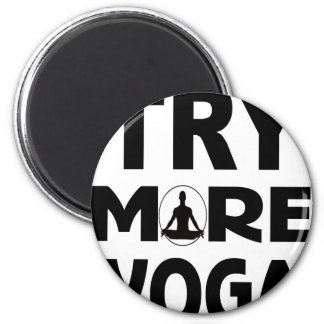 Try more yoga magnet