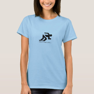 Try to keep up T-Shirt