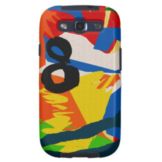 Trying to smile samsung galaxy s3 covers