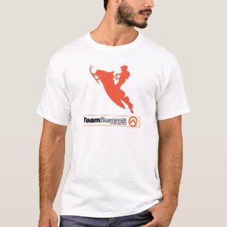 TS Films Sledin' T-Shirt