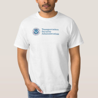 TSA Grab My Junk T-Shirt